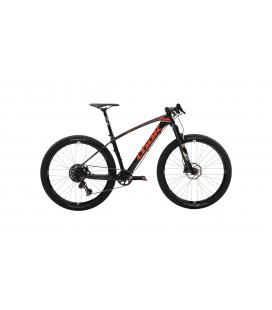 VTT Look 977 SRAM XO1 black fluo red 2019
