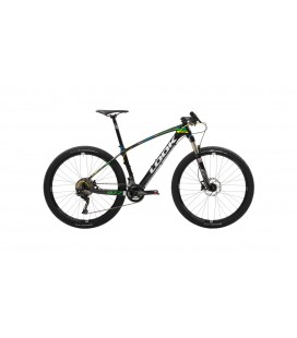 VTT Look 977 SHIMANO XT black fluo yellow green 2019