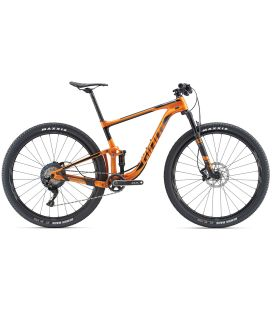 VTT Giant Cross Country Anthem Advanced 29er 1 2019