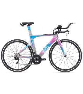 Vélo de triathlon Giant LIV Avow Advanced 2019